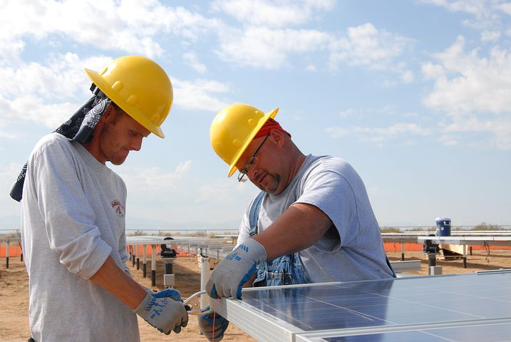 Benefits Of Solar Panels For Your Business